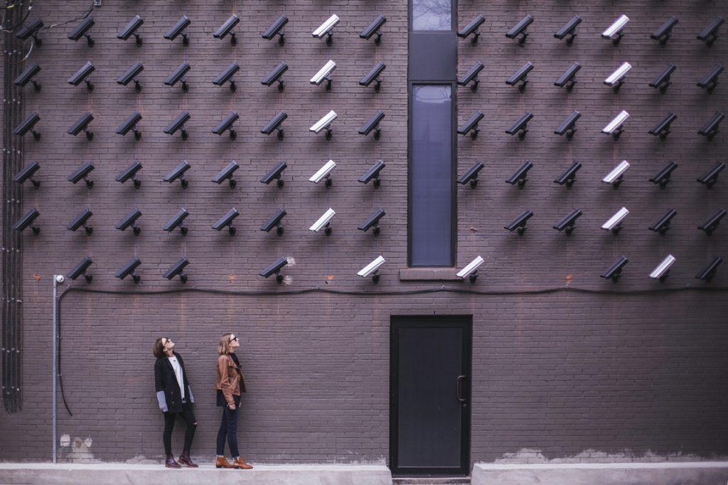 Videosorveglianza nei condomini e norme sulla privacy